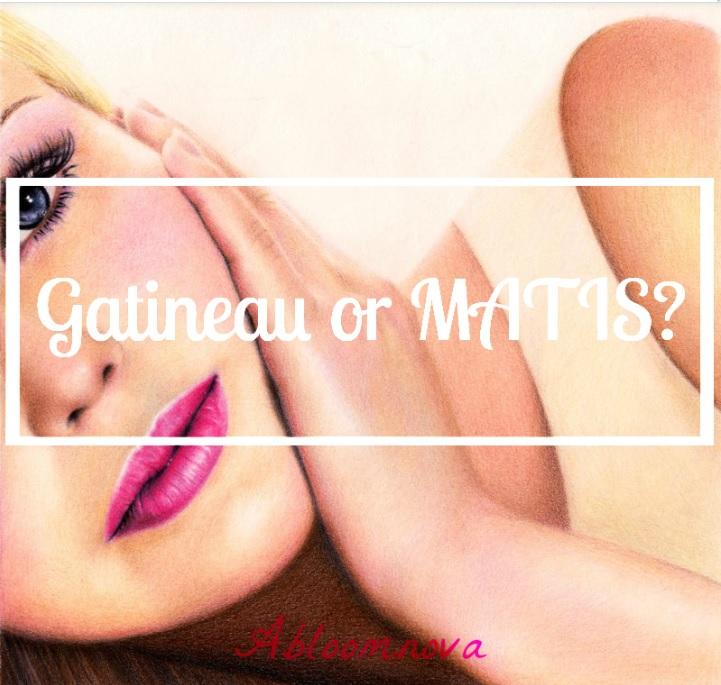 gatineau-or-matis Gatineau or MATIS? A Comparison Between Purifying Creams