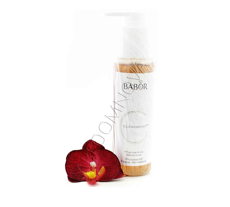 IMG_3051 Babor Cleansing CP Phytoactive Sensitive 100ml