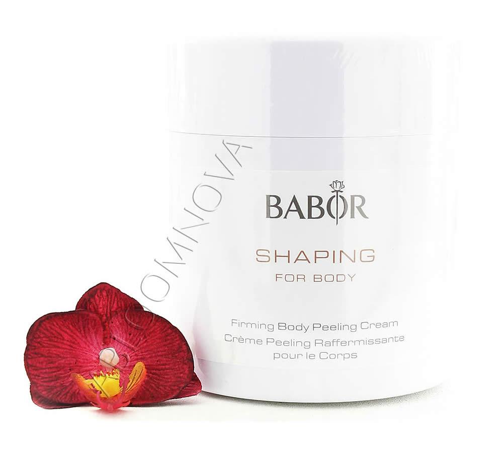 IMG_3537-1-e1527841625928 Babor Shaping for Body Firming Body Peeling Cream 500ml