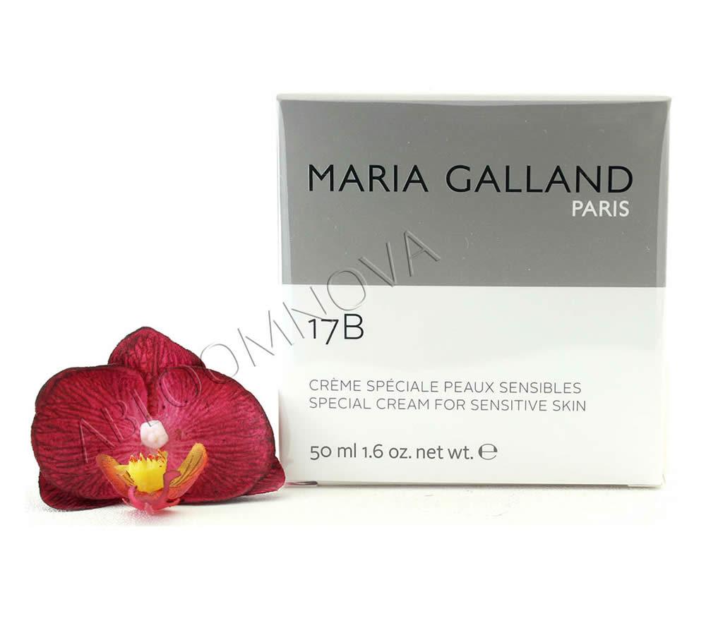 IMG_4638-1-e1527837540755 Maria Galland Special Cream for Sensitive Skin 17B 50ml