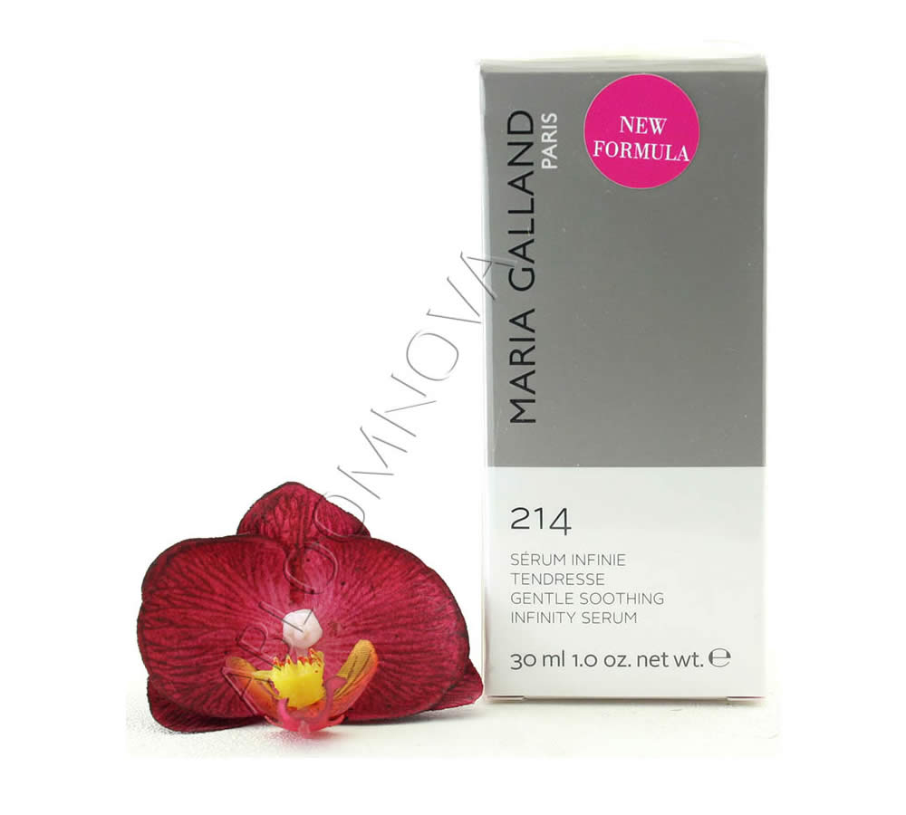 IMG_4648-1-e1527837234833 Maria Galland Gentle Soothing Infinity Serum 214 30ml