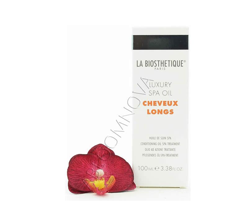 IMG_5205-e1527851756993 La Biosthetique Cheveux Longs Luxury Spa Oil - Conditioning Oil Spa Treatment 100ml