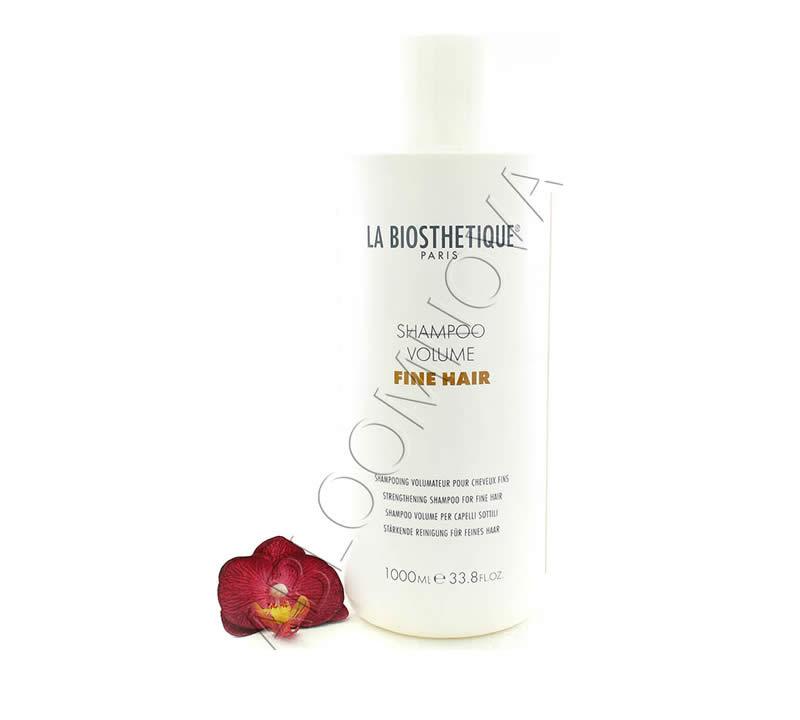 IMG_5563-e1507719409739 La Biosthetique Shampoo Volume Fine Hair - Strengthening Shampoo for Fine Hair 1000ml