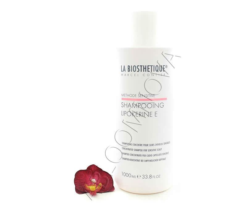 IMG_5564 La Biosthetique Shampooing Lipokerine E - Shampoo for Sensitive Scalp 1000ml