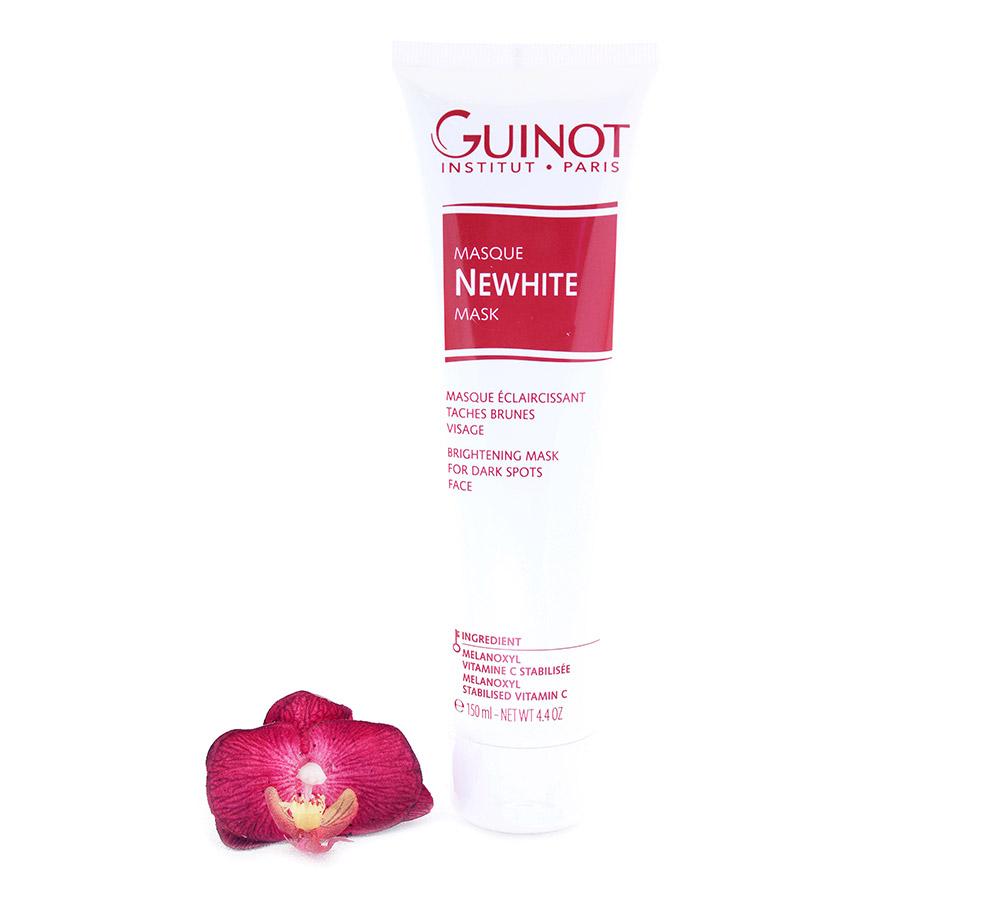 442800 Guinot Masque Newhite Mask - Brightening Mask for Dark Spots 150ml