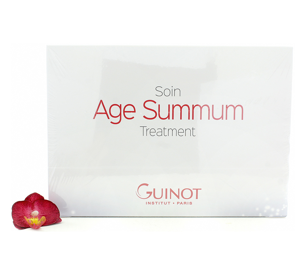554200-1 Guinot Soin Age Summum Treatment - 10 Treatments