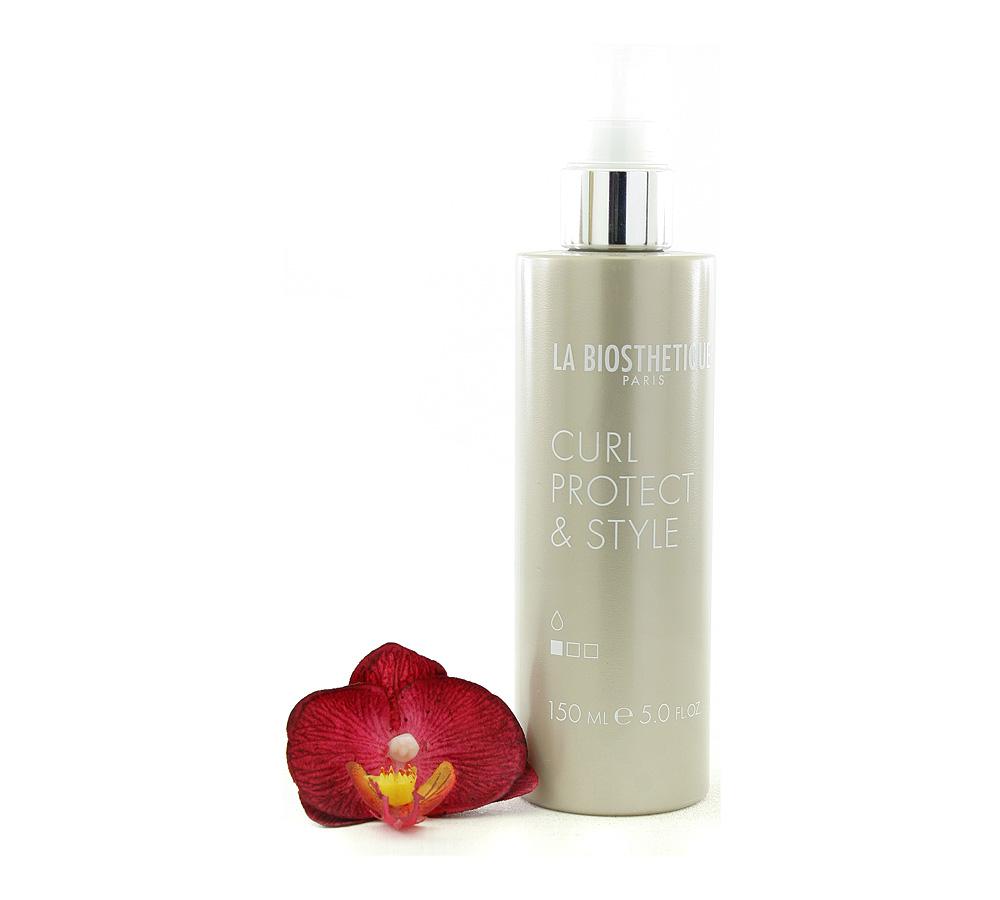 110055 La Biosthetique Curl Protect & Style 150ml