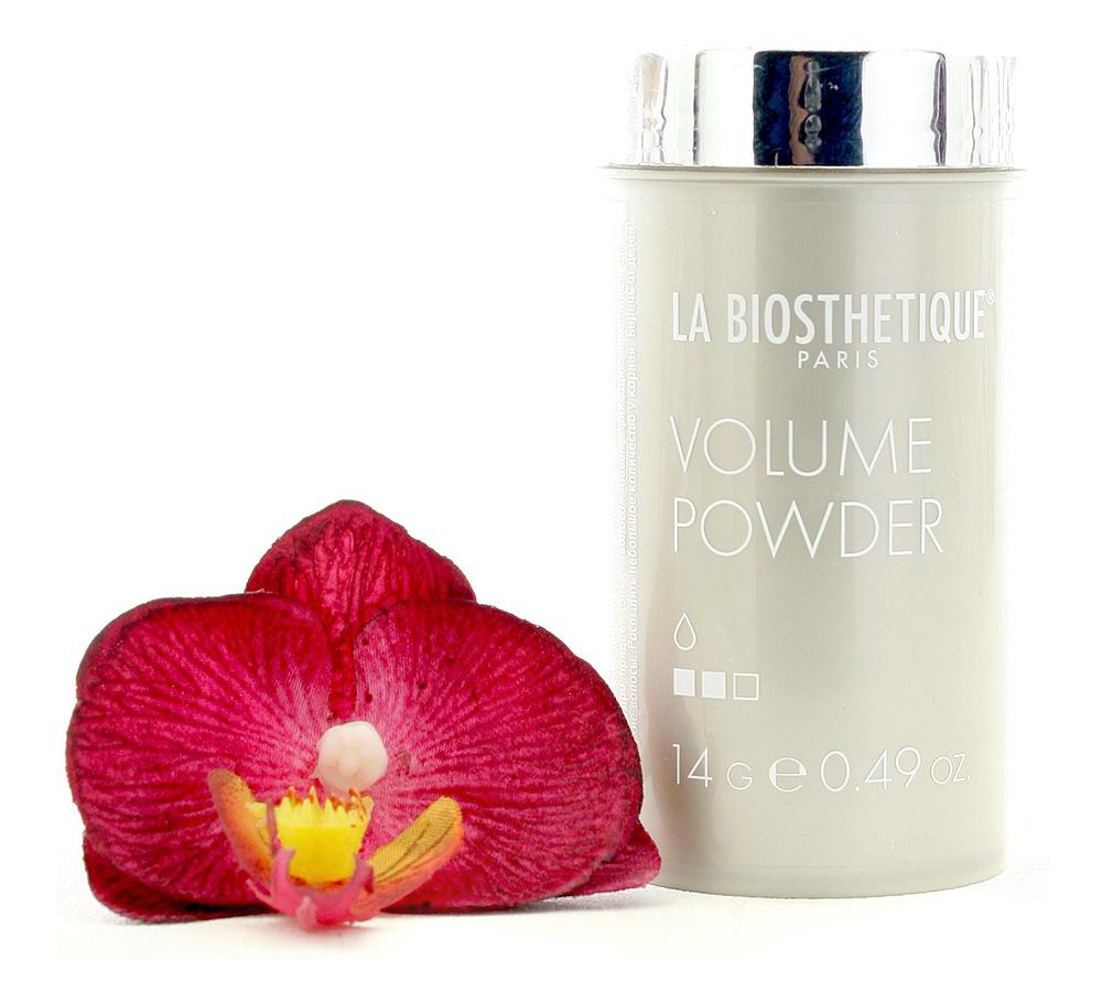 110853 La Biosthetique Volume Powder 14g