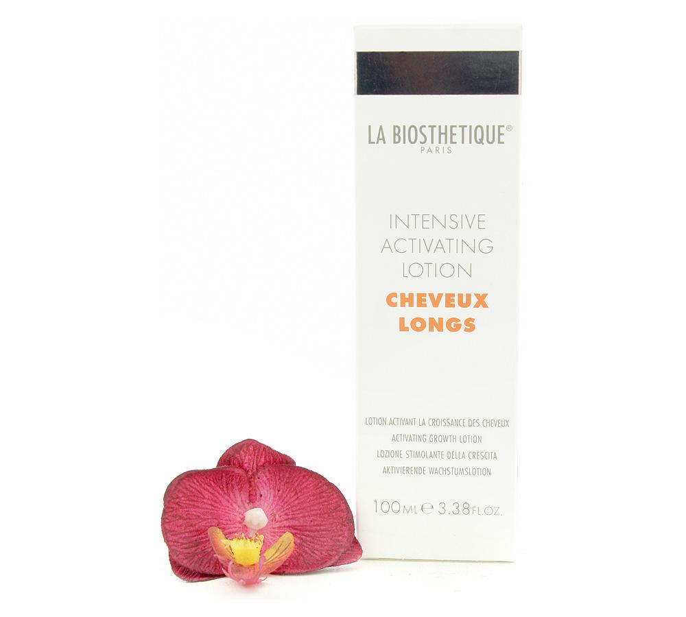 120438 La Biosthetique Cheveux Longs Intensive Activating Lotion - Activating Growth Lotion 100ml