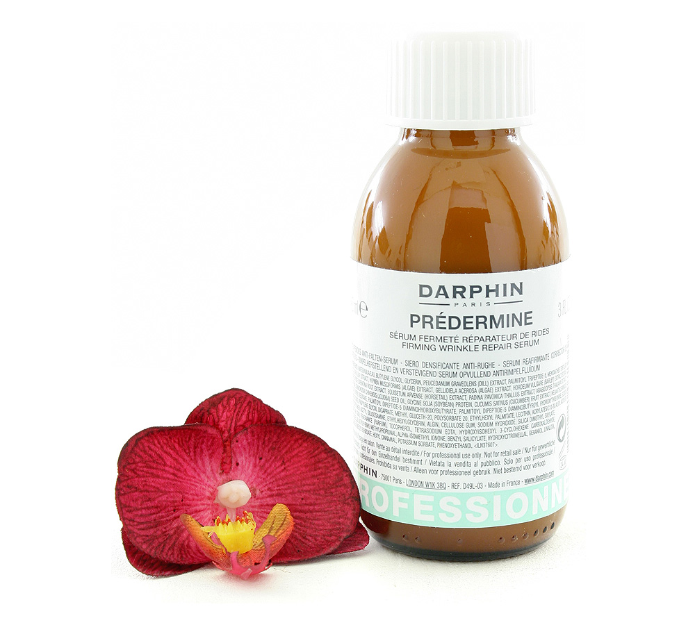 D49L-03 Darphin Predermine Firming Wrinkle Repair Serum 90ml