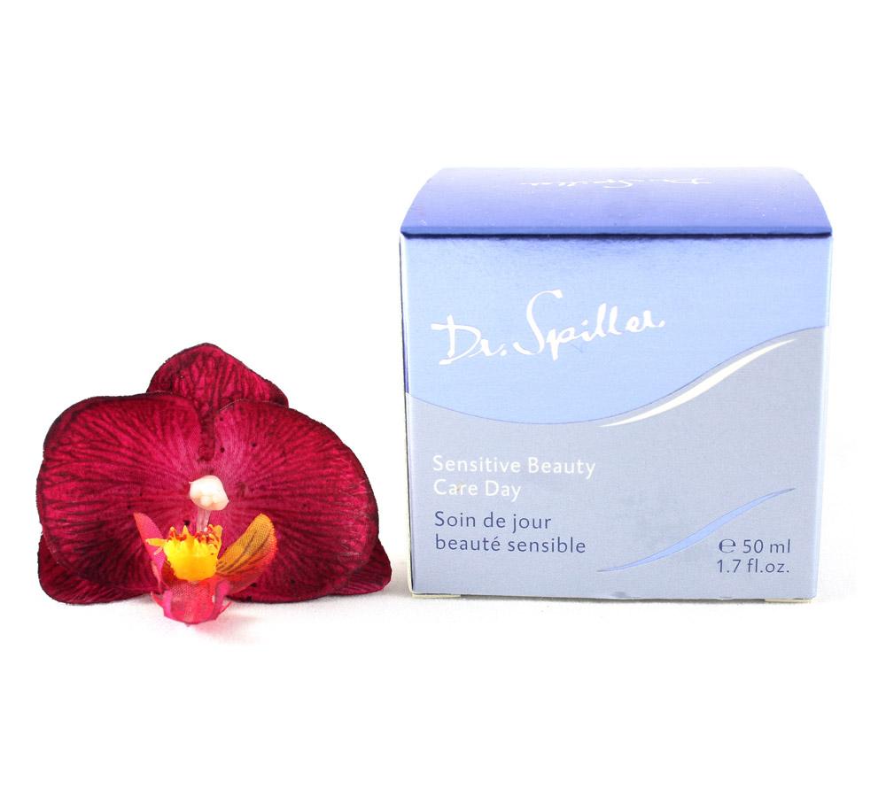 105107 Dr. Spiller Biomimetic Skin Care Sensitive Beauty Care Day 50ml