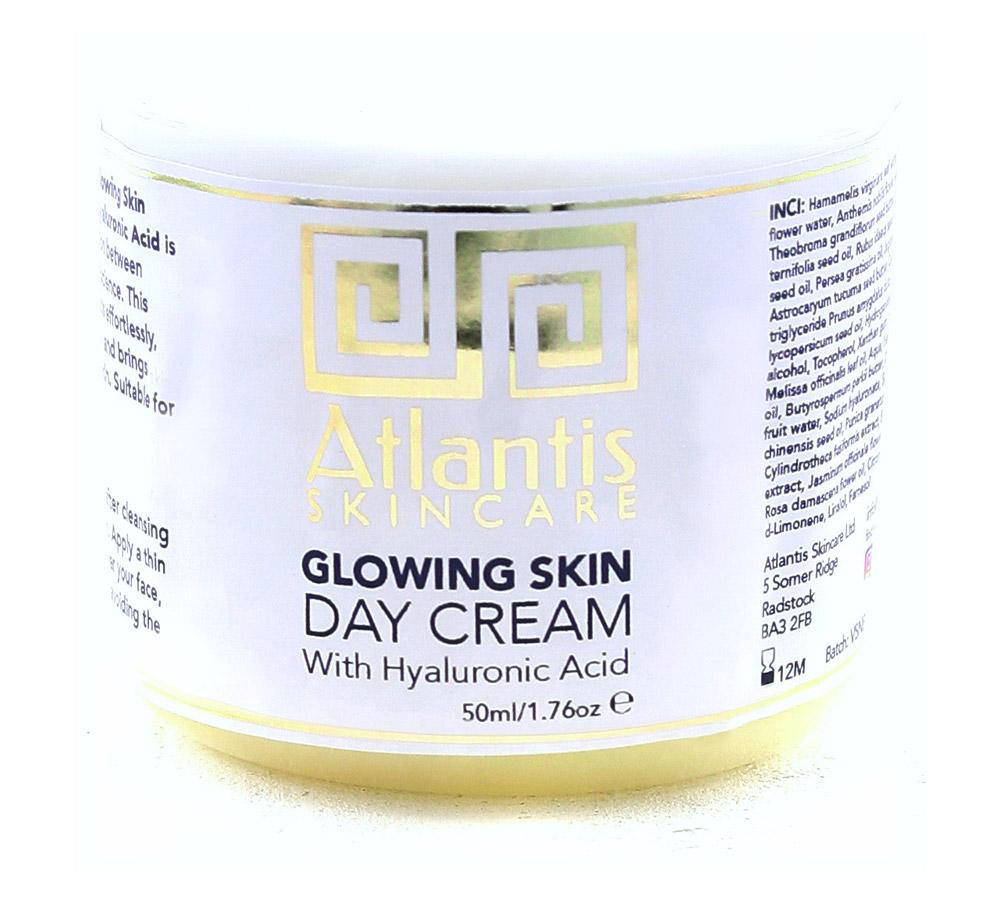 Atlantis-Glowing-Skin-Day-Cream Need a day cream for glowing skin?