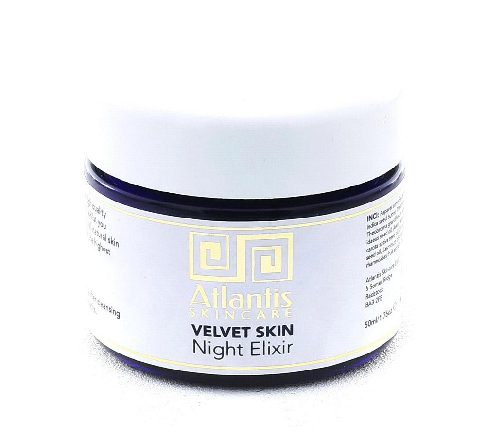 VSNE Have you tried this velvet skin cream yet?