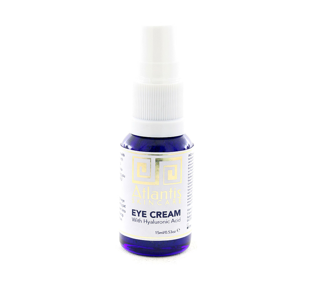 atlantis-Eye-Cream-with-hyaluronic-acid The power of natural ingredients