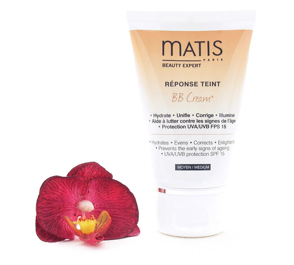 36330_NO_BOX Matis Reponse Teint BB Cream 50ml NO BOX
