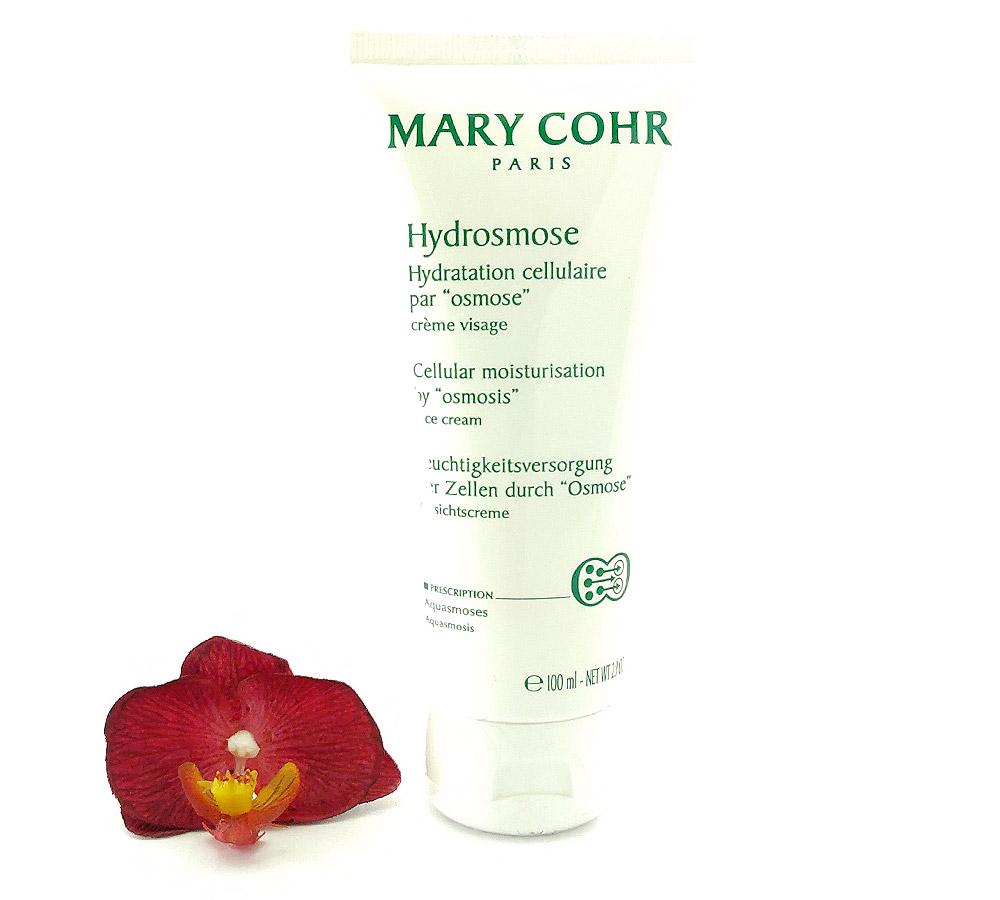 "748420-p-1 Mary Cohr Hydrosmose - Crème Hydratation Cellulaire par ""Osmose"" 100ml"