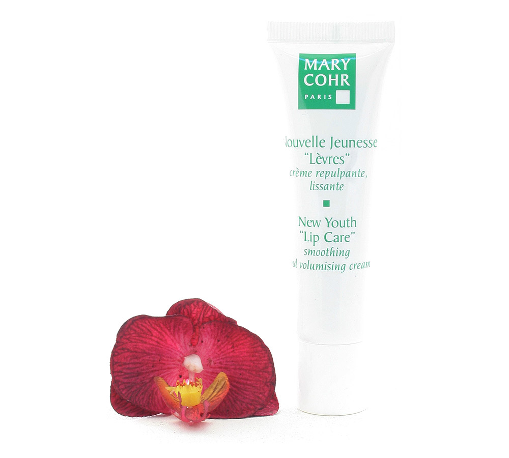 """791750 Mary Cohr Nouvelle Jeunesse """"Levres"""" - New Youth """"Lip Care"""" 30ml"""