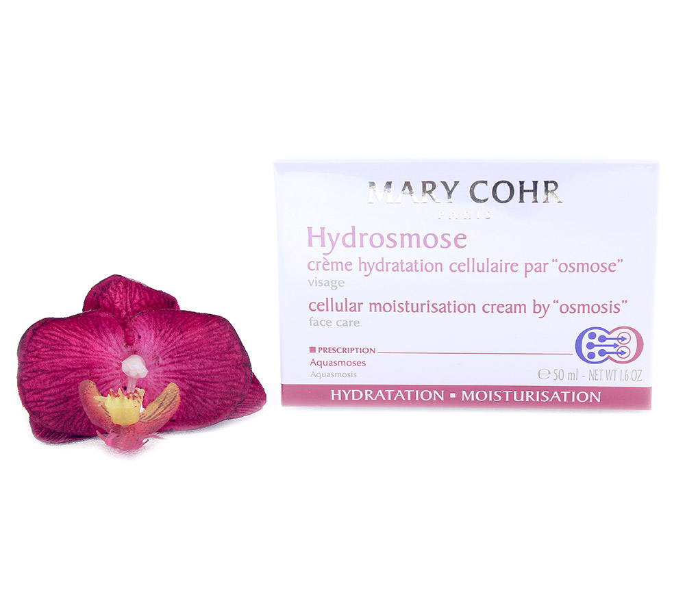 "8591402 Mary Cohr Hydrosmose - Crème Hydratation Cellulaire par ""Osmose"" 50ml"