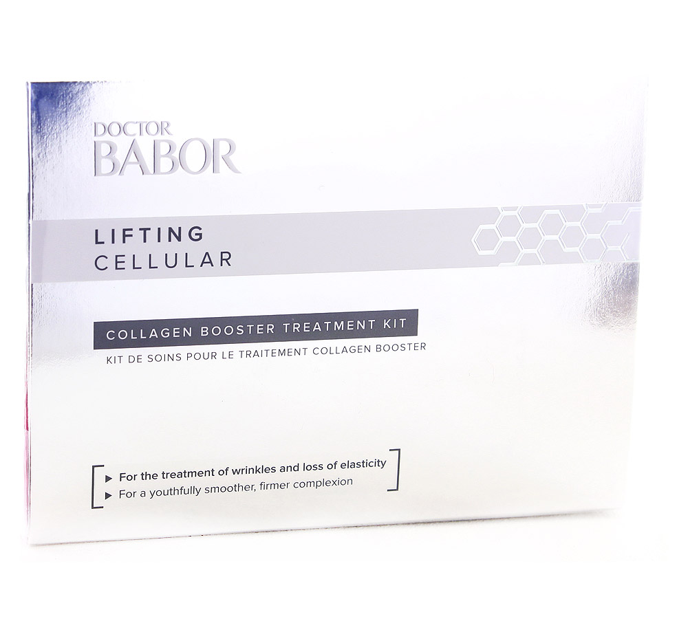 463487 Babor Lifting Cellular Collagen Booster Treatment Kit