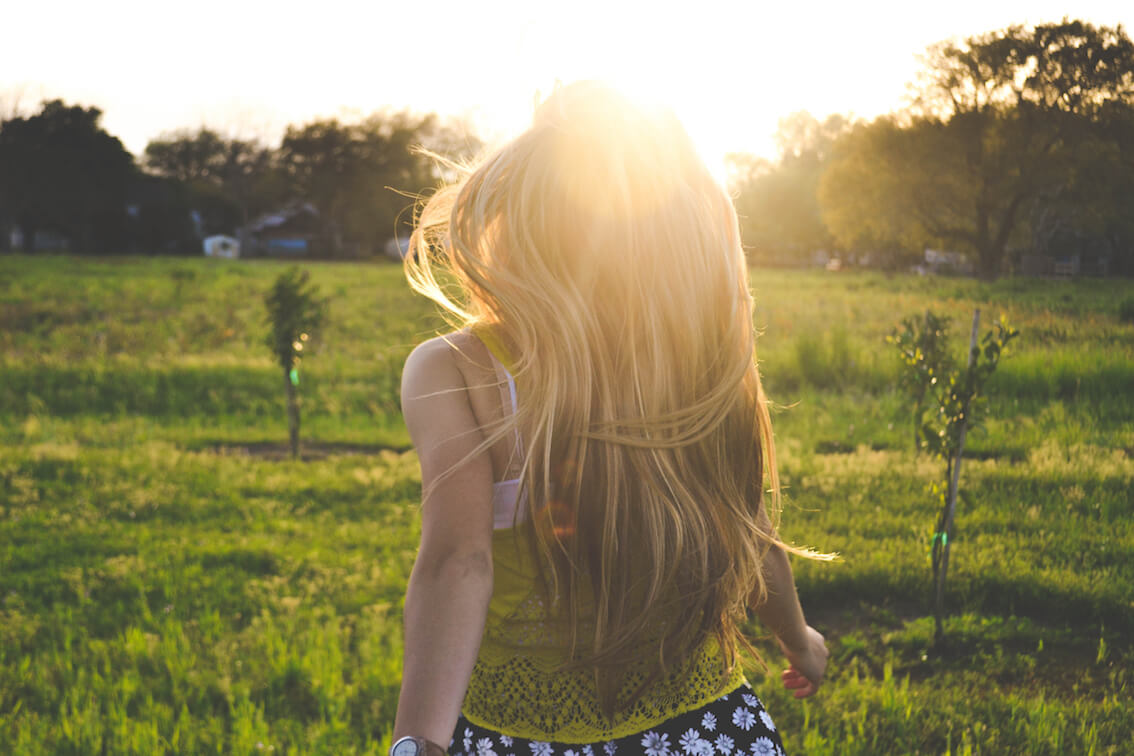 look-after-your-hair-abloomnova.net_ How to look after your hair this summer