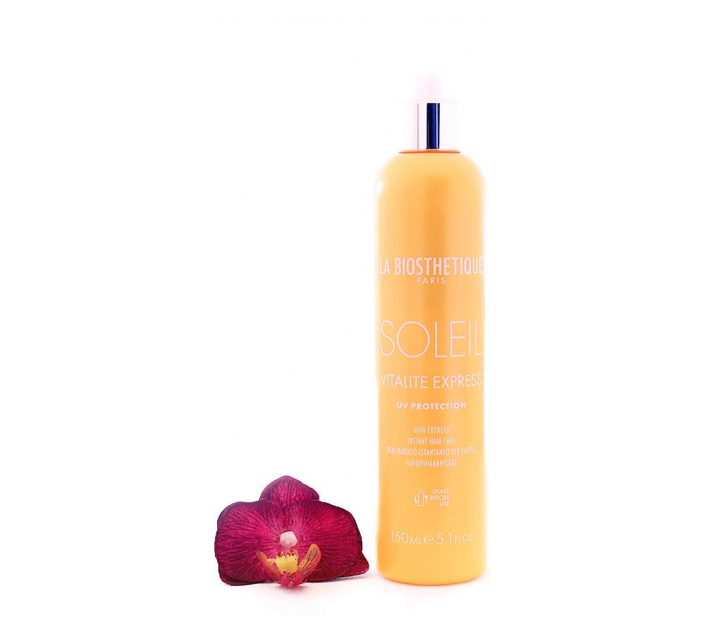 120104 La Biosthetique Soleil Vitalite Express - Instant Hair Care 150ml
