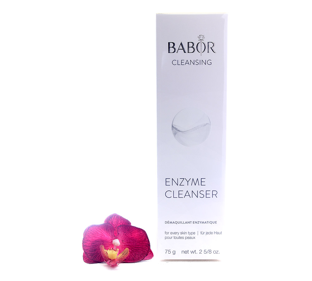 411908 Babor Cleansing CP Enzyme Cleanser 75g