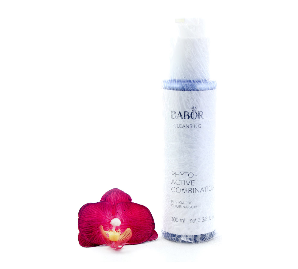 411994 Babor Cleansing CP Phytoactive Combination 100ml