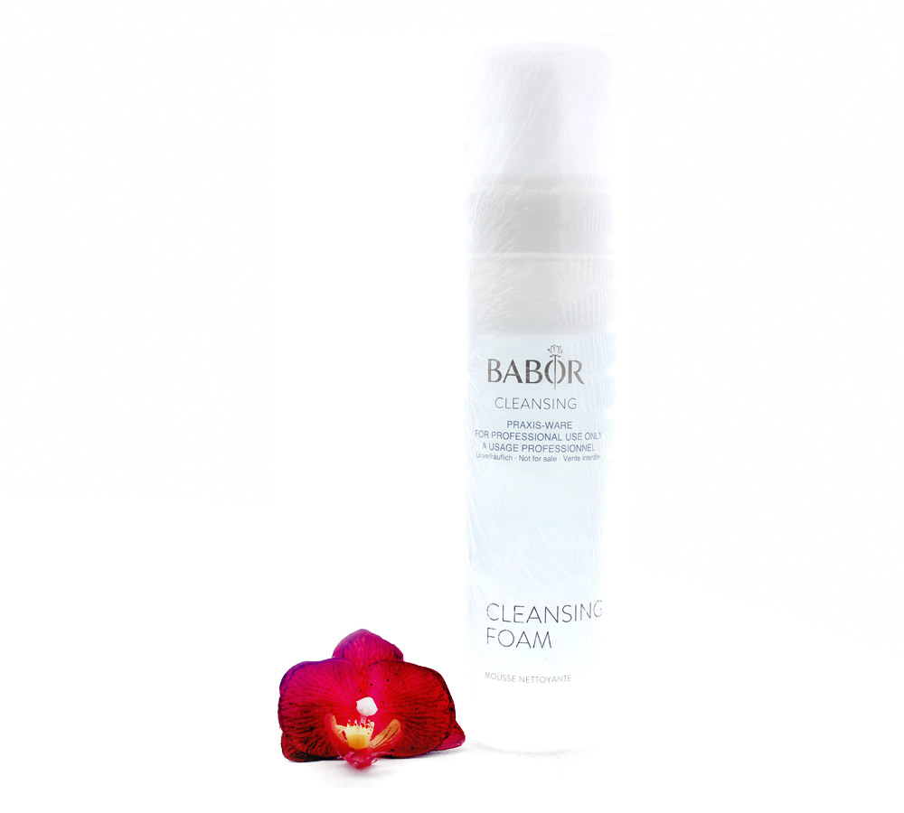 411997 Babor Cleansing CP Cleansing Foam 200ml