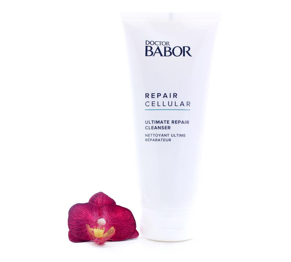 464380 Babor Repair Cellular Ultimate Repair Cleanser 200ml