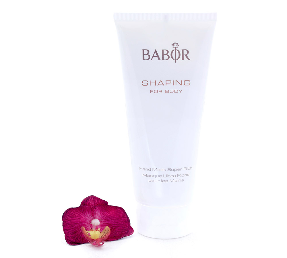 427598 Babor Shaping for Body Hand Mask Super Rich 200ml