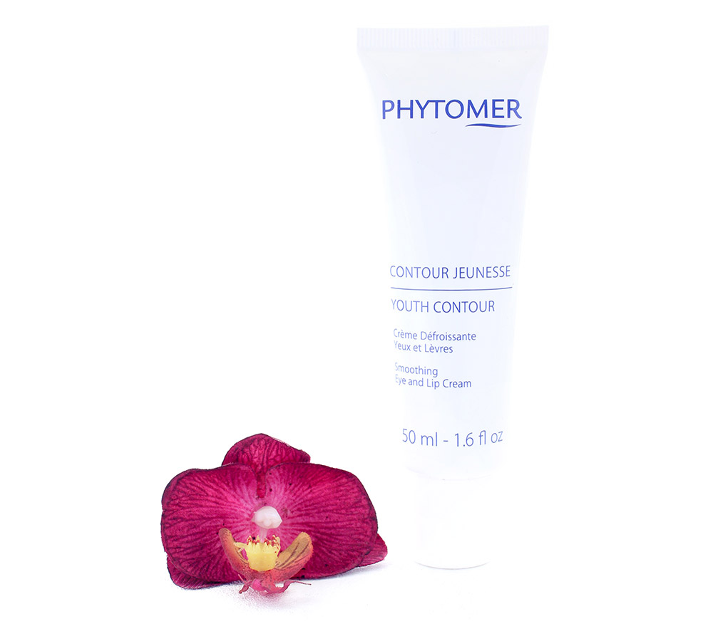 PFSVP019 Phytomer Youth Contour Smoothing Eye and Lip Cream 50ml