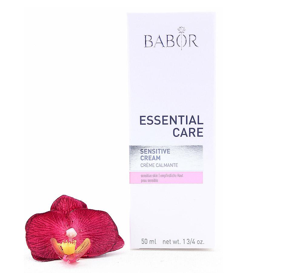 476351-1 Babor Essential Care Sensitive Cream 50ml