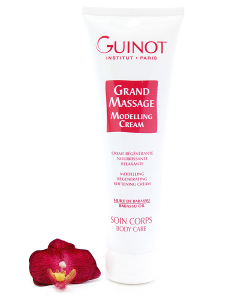 440073-247x300 Guinot Grand Massage - Modelling Regenerating Softening Cream 250ml
