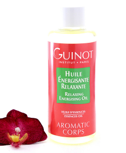 446523-247x300 Guinot Aromatic Corps - Relaxing Energising Oil 200ml