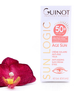 515030-247x300 Guinot Sun Logic Age Sun - Anti-Ageing Sun Cream Eyes SPF50+ 15ml