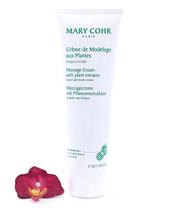 700680-247x300 Mary Cohr Massage Cream With Plant Extracts 250ml