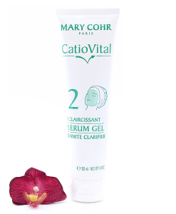 706790-247x300 Mary Cohr CatioVital Eclaircissant Swhite Clarifier Serum Gel 150ml