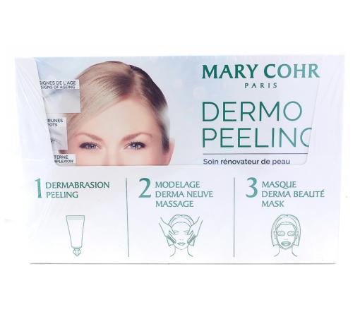 792150-510x459 Mary Cohr Dermo Peeling - Dermabrasion Peeling Set