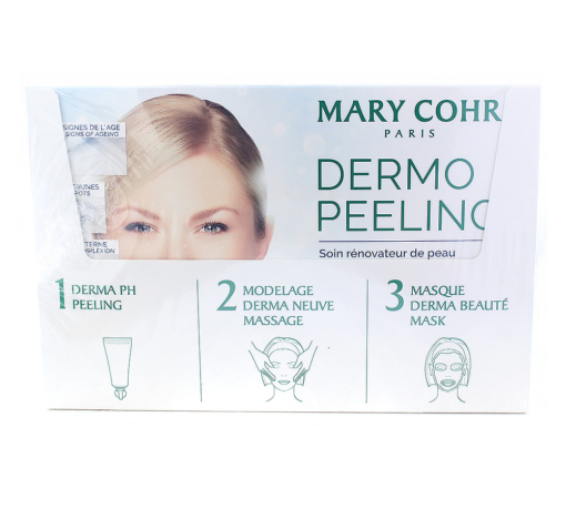 792160-510x459 Mary Cohr Dermo Peeling - Derma PH Peeling Set