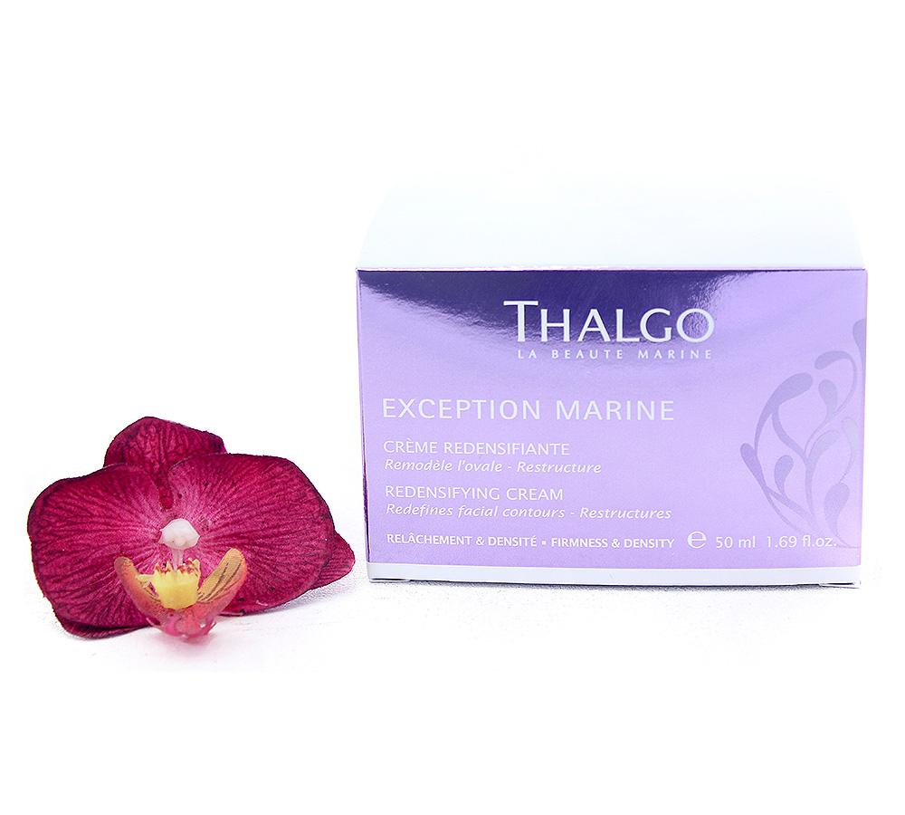 VT18001 Thalgo Exception Marine - Redensifying Cream 50ml
