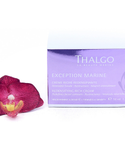 VT18002-247x300 Thalgo Exception Marine - Redensifying Rich Cream 50ml