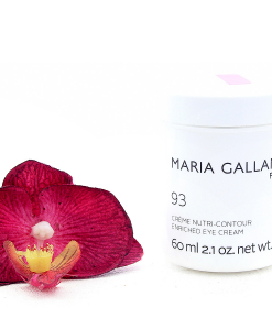 00412-247x300 Maria Galland Creme Nutri-Contour 93 - Enriched Eye Cream 60ml