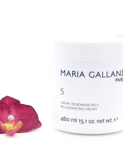 70301-247x300 Maria Galland 5 Creme Regeneratrice - Rejuvenating Cream 5 50ml