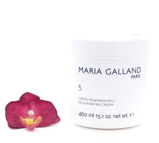 70301-510x459 Maria Galland 5 Creme Regeneratrice - Rejuvenating Cream 5 50ml