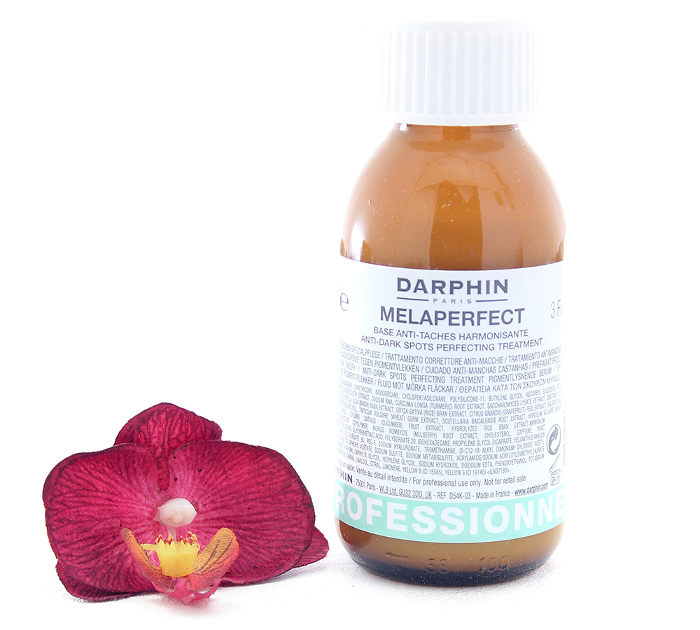 D54K-03 Darphin Melaperfect - Anti-Dark Spots Perfecting Treatment 90ml