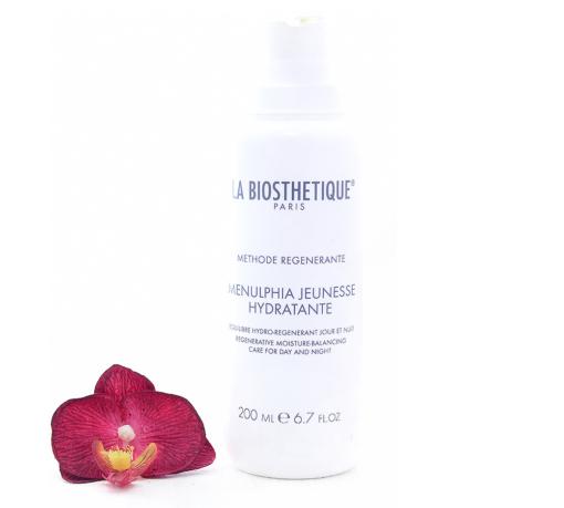 005905-510x459 La Biosthetique Methode Regenerante Menulphia Jeunesse Hydratante 200ml