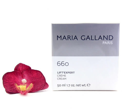 19001769-1-510x459 Maria Galland 660 Hautperfektionierende Lifting-Creme 50ml