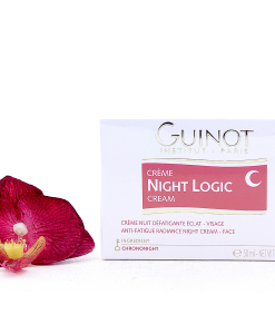 26507460-247x300 Guinot Night Logic Creme - Anti-Fatigue Radiance Night Face Cream 50ml