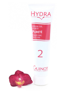 453840-247x300 Guinot Double Ionisation Serum Gel Purete - Purifying Face Gel 150ml
