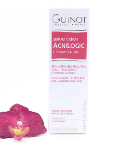 529091-247x300 Guinot Acnilogic Cream Serum - Sebum Control Cream Serum 30ml